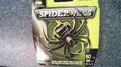 SPIDERWIRE STEALTH GLOW-VIS BRAID 80lb 125yd
